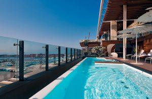 Hotele w Neapolu
