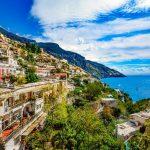 Wybrzeże Amalfitańskie – gdzie spać? – najlepsze miejsca na pobyt